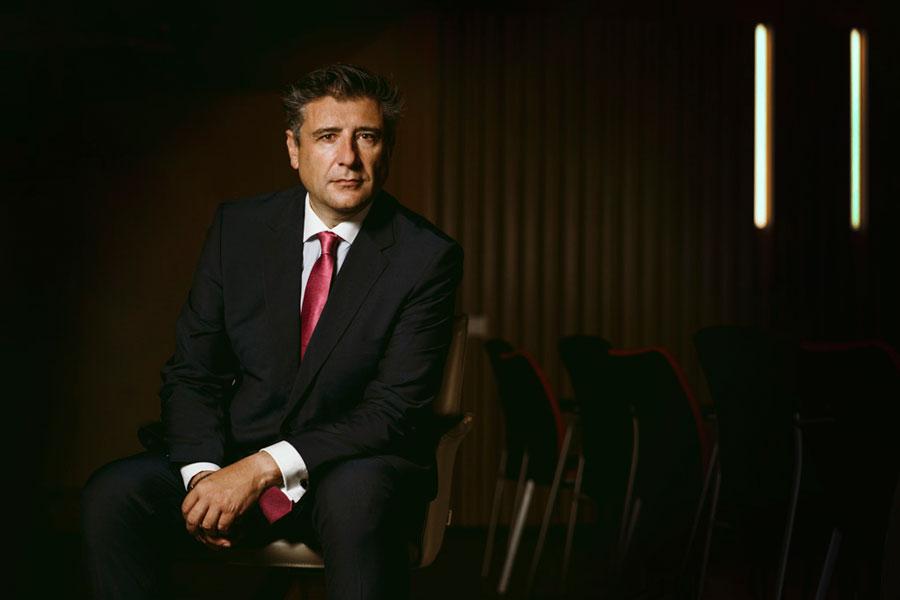 Jose Ángel Marañón