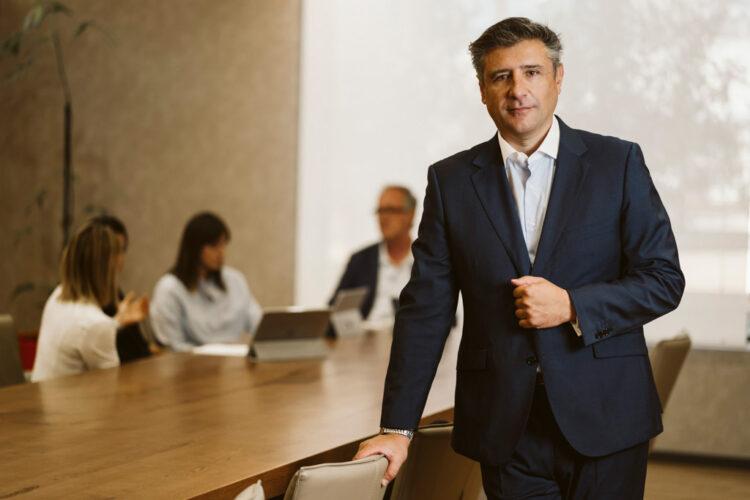 Retrato Corporativo para CEO